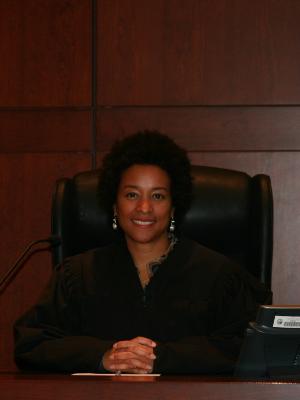 Judge Noelle Collins