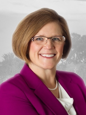 Democrat Mary Mahady is challenging Sen. Wilcox in the 32nd District.