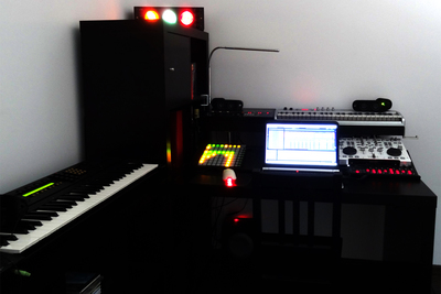 Finding a place for your passion, such as a home music studio, can be an endeavor that pays big dividends.