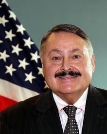 Antonio Leta has been named SBA's Eastern Pennsylvania director.