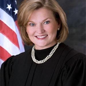 Justice Kem Thompson Frost