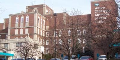 Aurora Health Care Sheboygan Medical Center