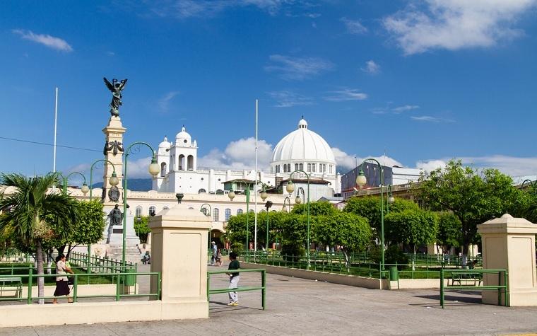 El Salvador advances in tourism competitiveness.