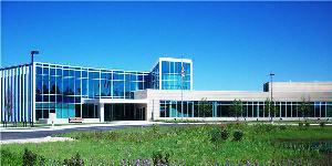 Medium libertyville central permit facility