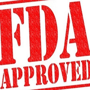 The FDA has approved two new ANDAs for Teligent.