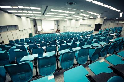 Medium shutterstock college auditorium aqua seats