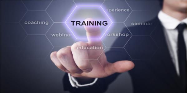Large training