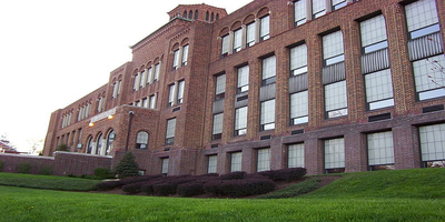 Pottsville High School
