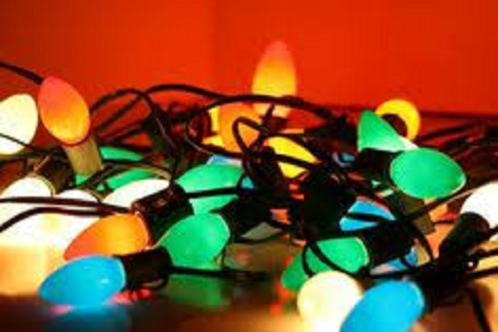 CITY OF CHILLICOTHE: Get Rid of Old Christmas Lights - CITY OF CHILLICOTHE: Get Rid Of Old Christmas Lights Peoria Standard