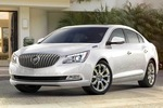 The 2016 Buick LaCrosse brings with it fuel efficiency and comfort.