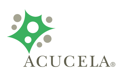 """We are very pleased to receive FDA's orphan drug designation for emixustat,"" Acucela's Dr. Ryo Kubota said."