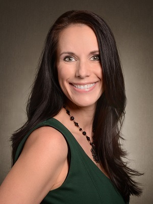 Angela McMillin, real estate broker with Coldwell Banker Residential Brokerage