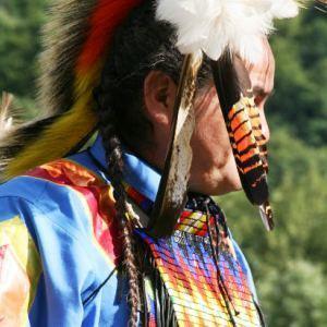 Medium powwow