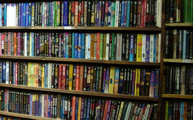 King Library celebrates 50th anniversary