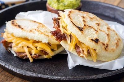Denver has quite a few restaurants that serve up Arepas, as well as other Venezuelan staples.