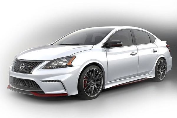 The Sentra Nismo looks great, but The Sleuth thinks it will take more than 240 horsepower to entice potential buyers.