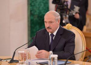 Belarus President Alexander Lukashenko said the nation should