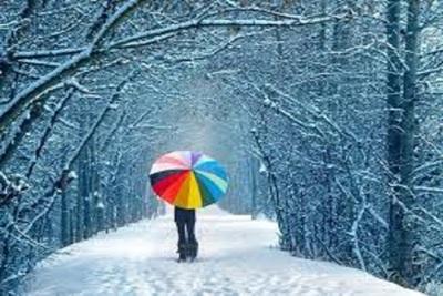 Medium snowwalk