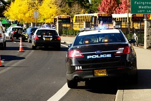 U.S. schools have already recorded 745 bomb threats in this academic year.