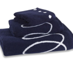 kate spade new york Charlotte Street Bath Towel Collection