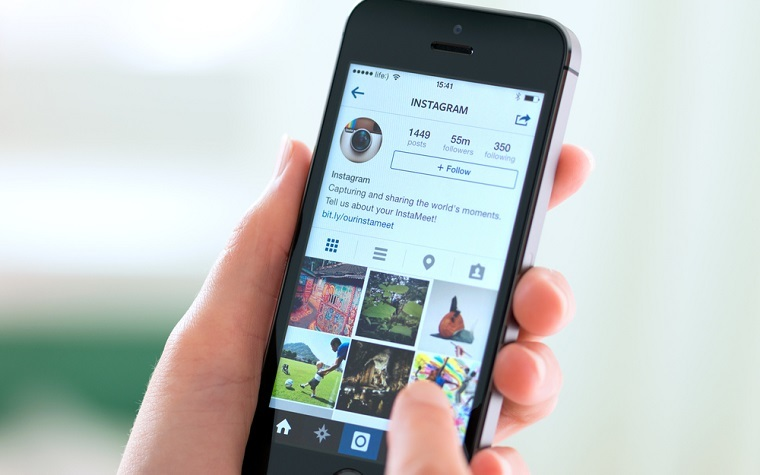 The school's communications office won a bronze award for its handling of the university's Instagram account.