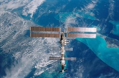 Medium internationalspacestation