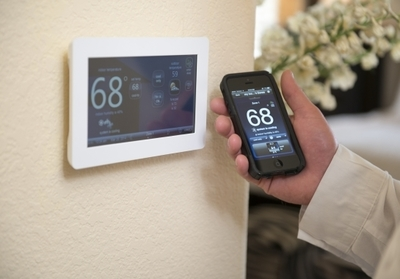 Programmable thermostats can help cut costs
