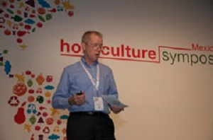 Bayer CropScience holds horticulture symposium in Mexico.