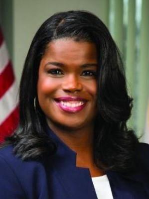 Kim Foxx, Cook County State's Attorney