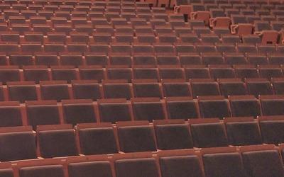 Medium auditorium