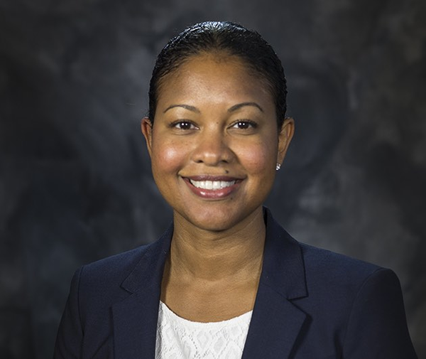 Tanya Triche Dawood, general counsel for the Illinois Retail Merchants Association