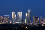 The city of Austin has been named the No. 1 city in the world for tech businesses.