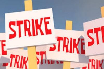 Medium strike