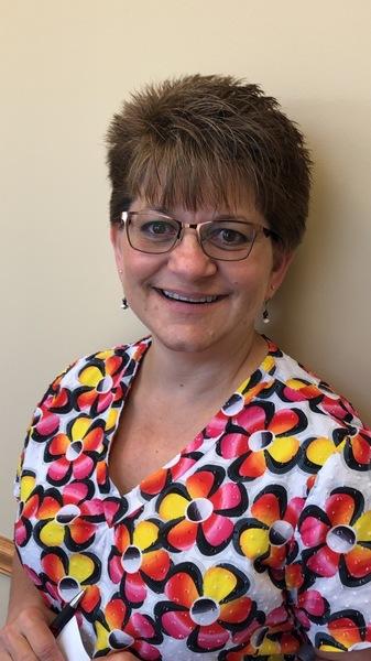 Monroe County community health nurse Colleen Goessling
