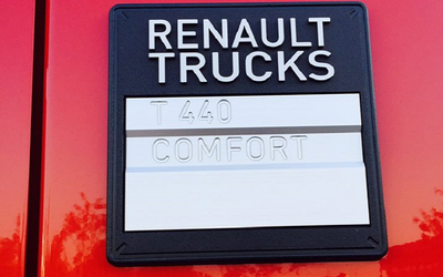 Renault Trucks selects Blaise to fill top company position
