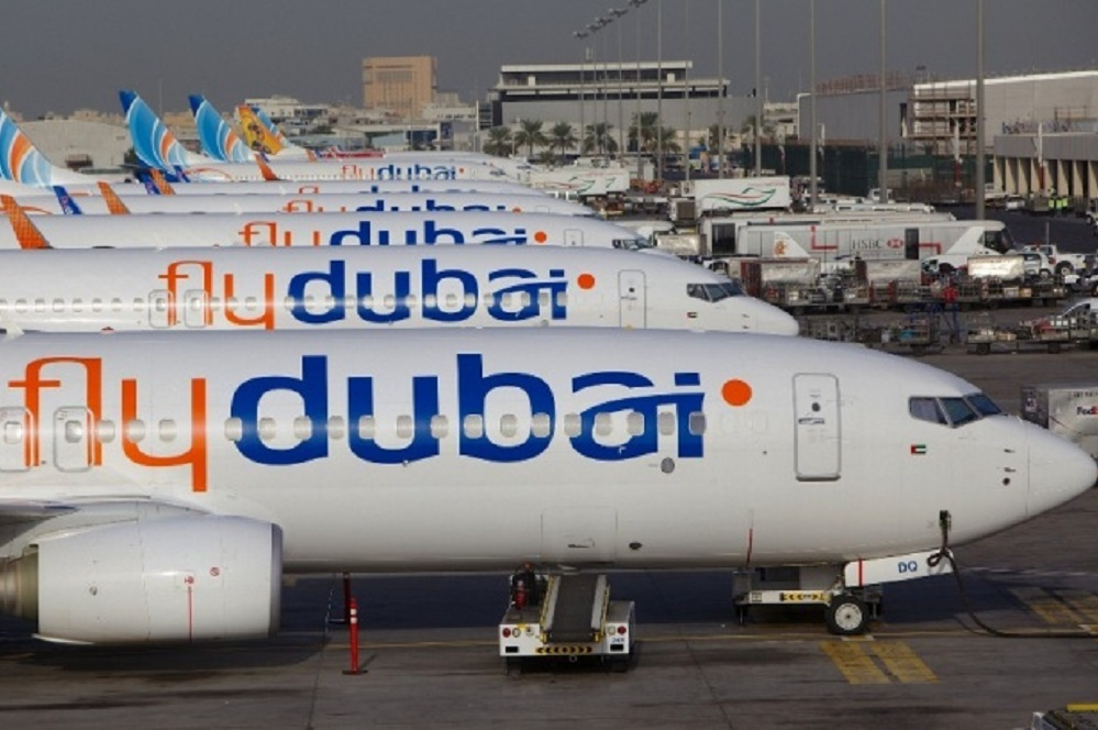 The agreement, which extends to flydubai's 737 MAXs, builds on flydubai's implementation of Boeing's Airplane Health Management.