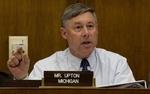 U.S. Rep. Fred Upton (R-MI)