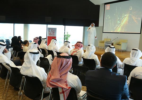 Tejar Dubai entrepreneurship development program, a Dubai Chamber of Commerce and Industry initiative, recently hosted a workshop,