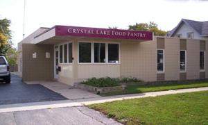 Crystal Lake Food Pantry