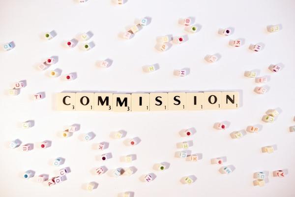 Large commission