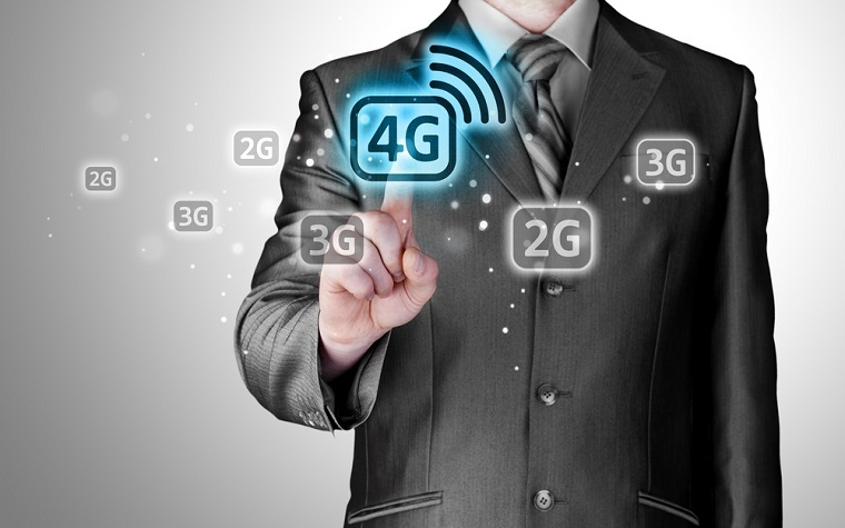 700-MHz spectrum band among best in Latin America.