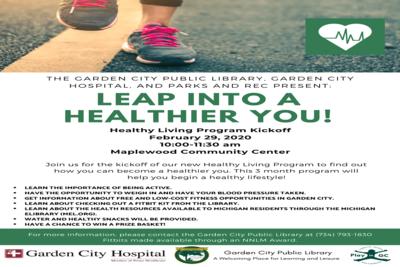 Medium leap into a healthier you 1