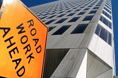 Medium one financial plaza providence ri road work ahead   panoramio