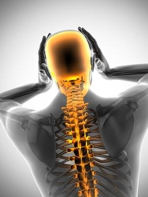 Large yellow headache