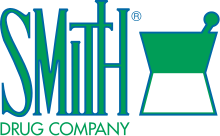 Brian Purscell joins Smith Drug Co. management team.
