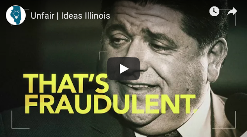 New TV ad from Ideas Illinois