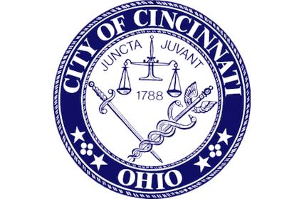 Cincinnati code violation, July 13-19