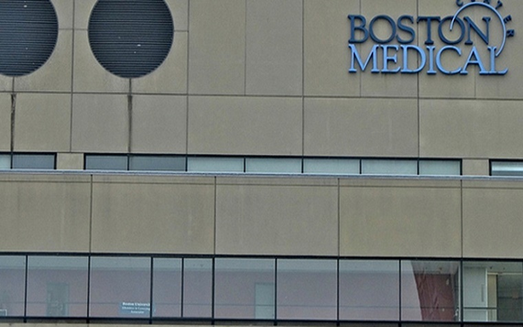 Boston Medical Center releases addiction program findings.