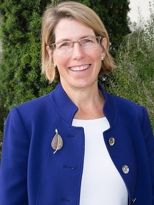 Presidio Trust Chief Executive Officer Jean S. Fraser