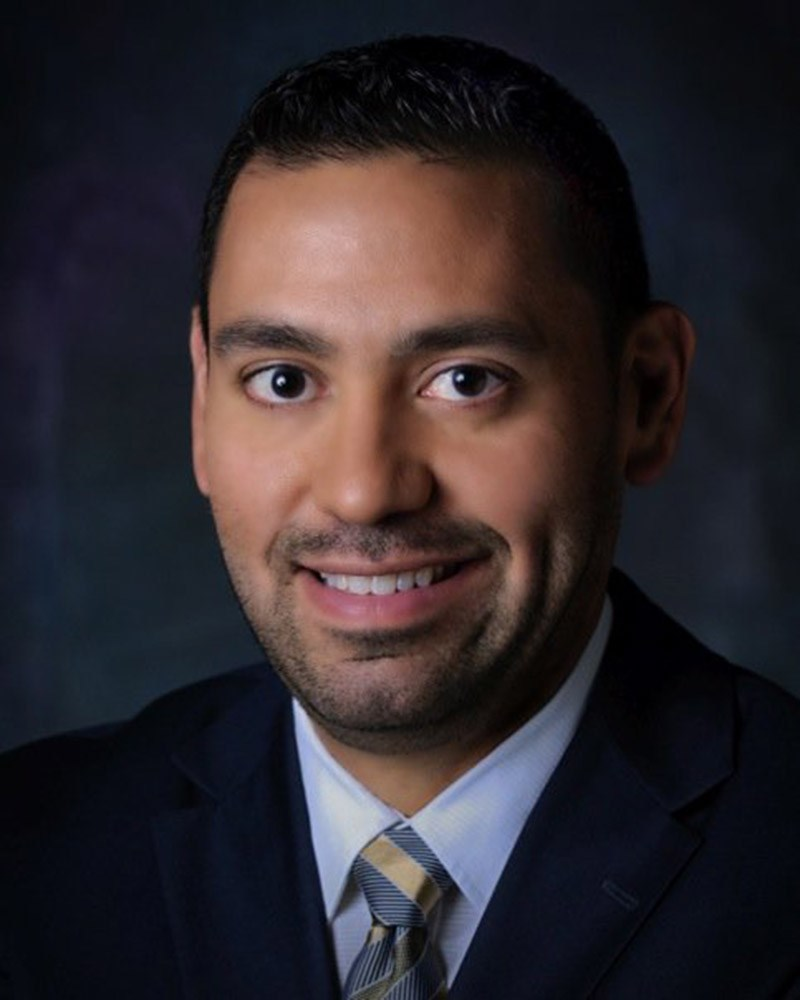 Ramon Escobar is vice president of talent recruiting and development for CNN Worldwide.
